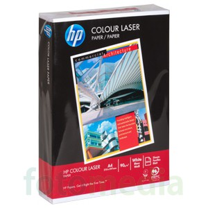 HP Color Laser Paper A4
