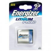 Energizer Photo EL 223