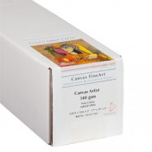 Hahnemühle Canvas Artist 340 gm2 (matt),