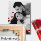 Fotoleinwand