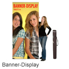 Banner-Display
