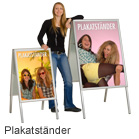 Plakatständer