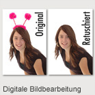 Digitale Bildbearbeitung